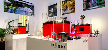 Development and Production from Seliger